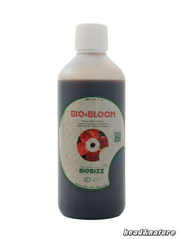 500 ml Bio-Bloom von BioBizz