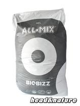 50 Liter All-Mix von Bio Bizz #0