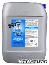 Hesi Phosphor Plus 10 Liter #0