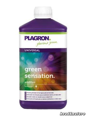 Plagron Green Sensation, 250 ml