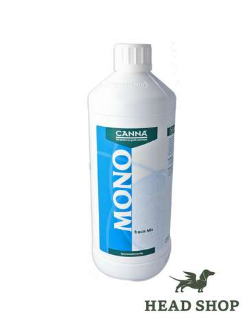 Canna Mono - Spurenelemente Trace Mix, 1 Liter