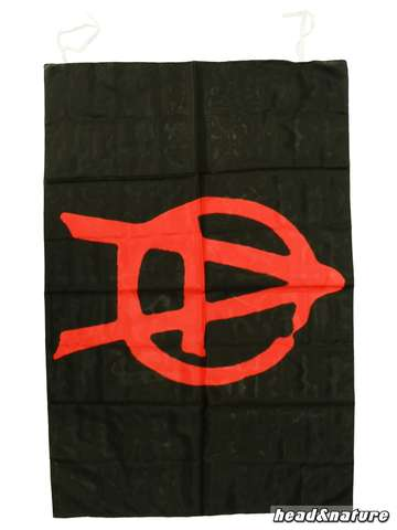 Flagge Anarchy