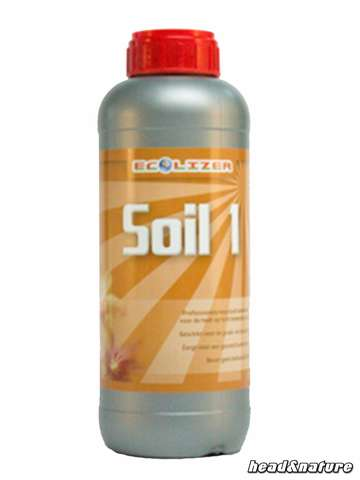 Ecolizer Soil 1 - 1l