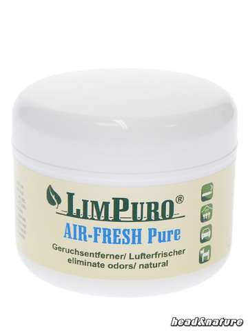 Limpuro Air Fresh Luftreiniger 200g